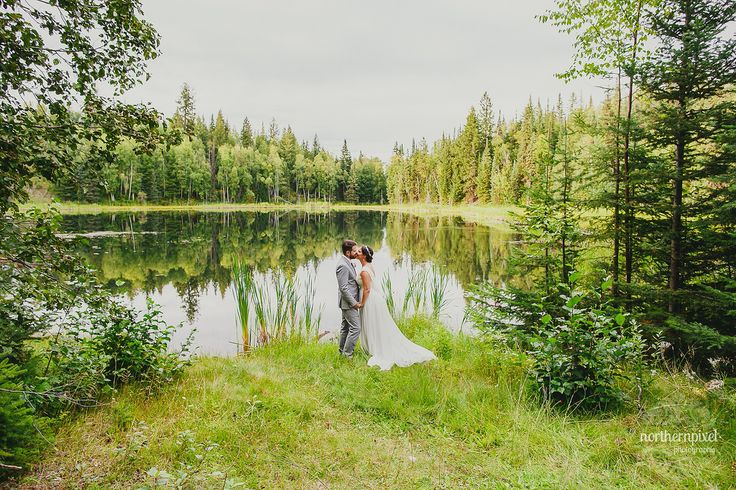 Prince George British Columbia Wedding Photographers Elopement