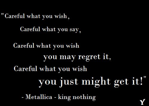 Metallica Lyrics Quotes | www.pixshark.com - Images ...