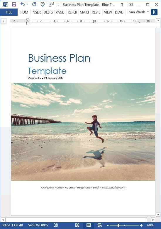 Best 25+ Business plan format ideas on Pinterest Business plan - business plan templates microsoft