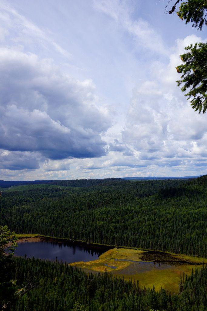 Teapot Mountain, Prince George, British Columbia, TakeonPG, Tourism PG, Adventure, Travel, Hiking