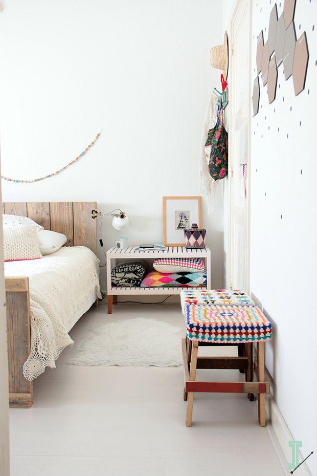 IDA interior lifestyle: Bedroom restyling