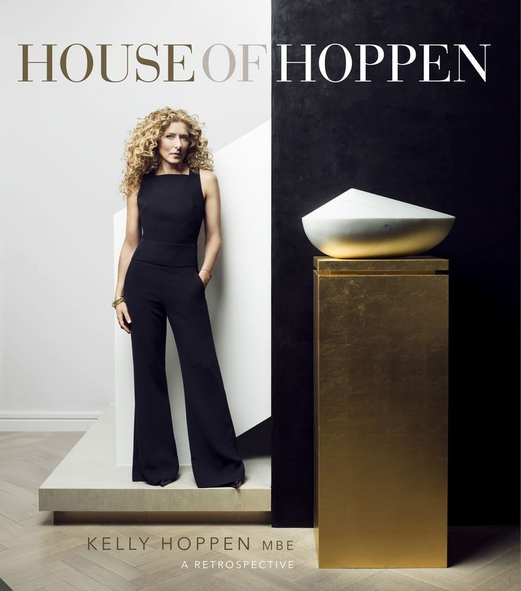 Kelly Hoppen Publications Images On