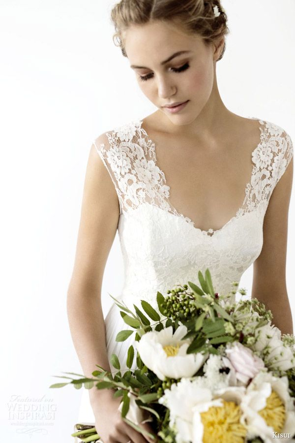 kisui OUI 2016 Wedding Dresses | Wedding Inspirasi