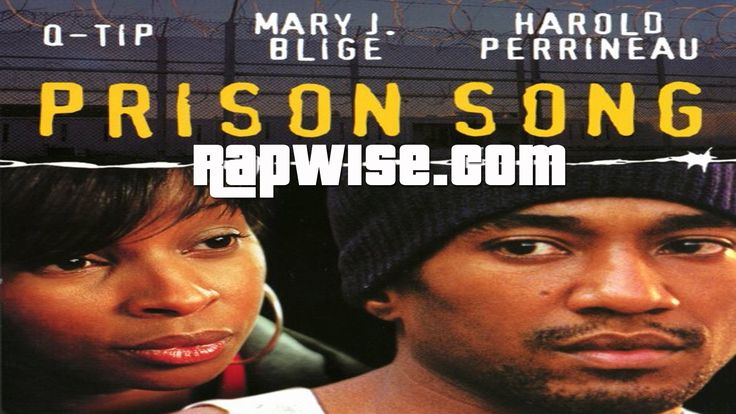 Full Movie: Prison Song  Starring: Q-Tip & Mary J Blige