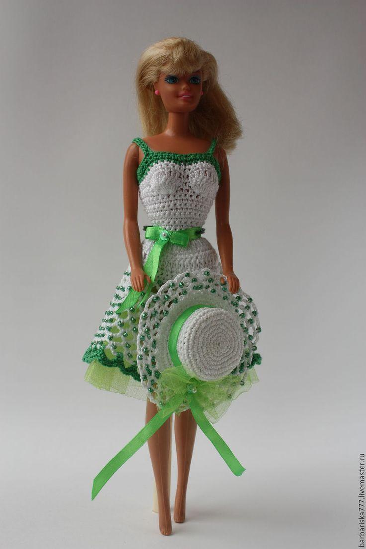 421 best crochet barbie images on pinterest crochet dresses crochet barbie patternscrochet barbie clothescrochet bankloansurffo Image collections