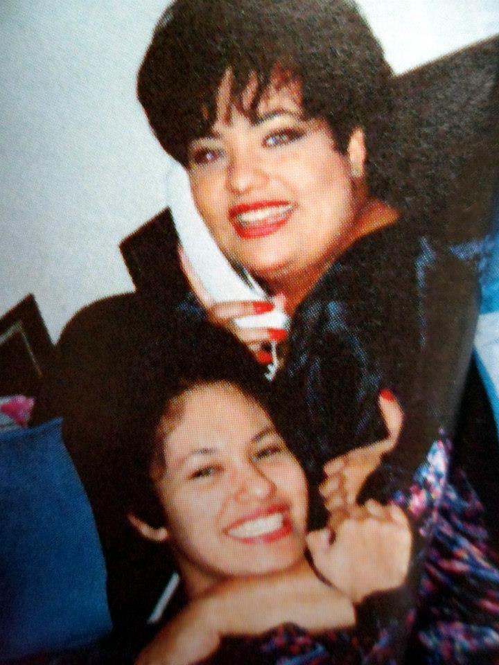 Selena and Suzette