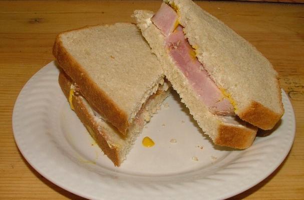 My Dad's Limerick Ham from foodista.com
