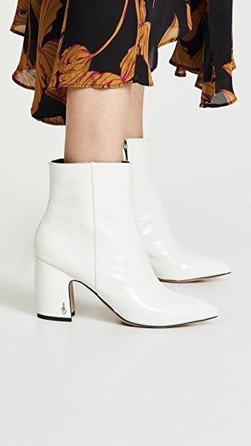 60fa05267e9fb Sam Edelman Hilty Booties