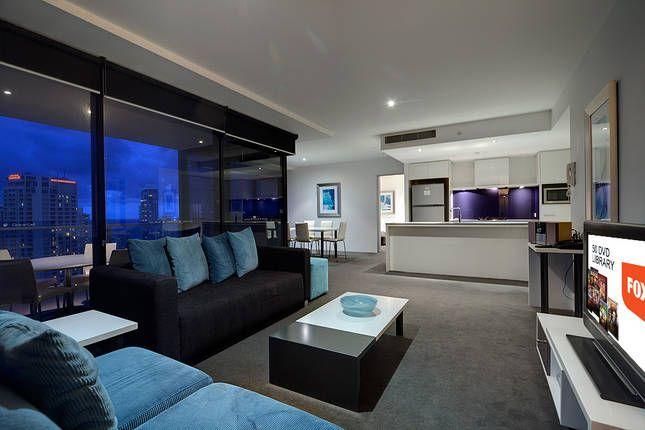 Level 26, Circle on Cavill Mantra, Surfers Paradise Gold Coast