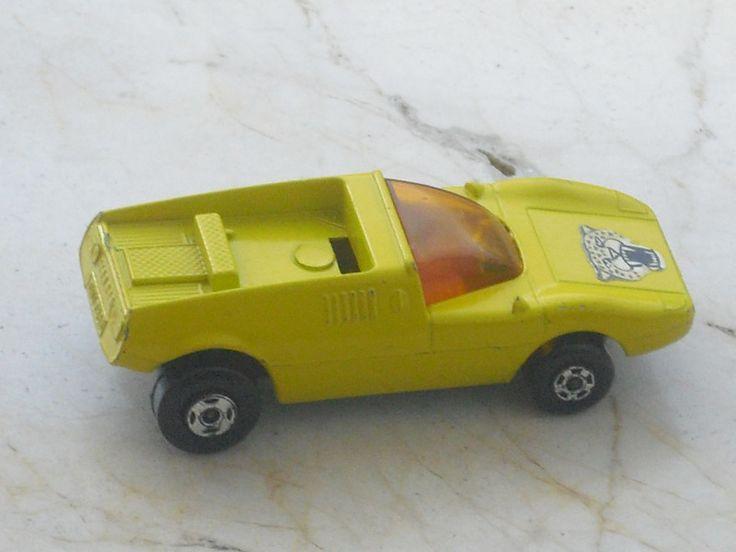 Blechspielzeug - Modellauto - Sammlerauto - Spielzeugauto - ein Designerstück von allesfuermich bei DaWanda