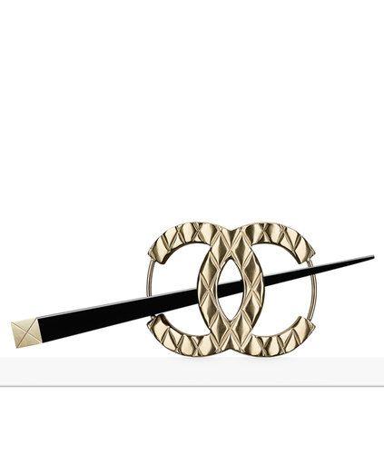 Accessori gioiello per capelli - Bijoux - CHANEL