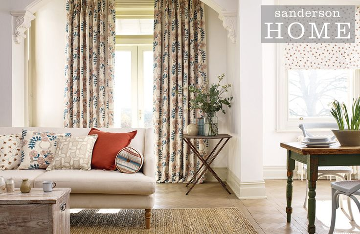 Maida Collection by SANDERSON HOME