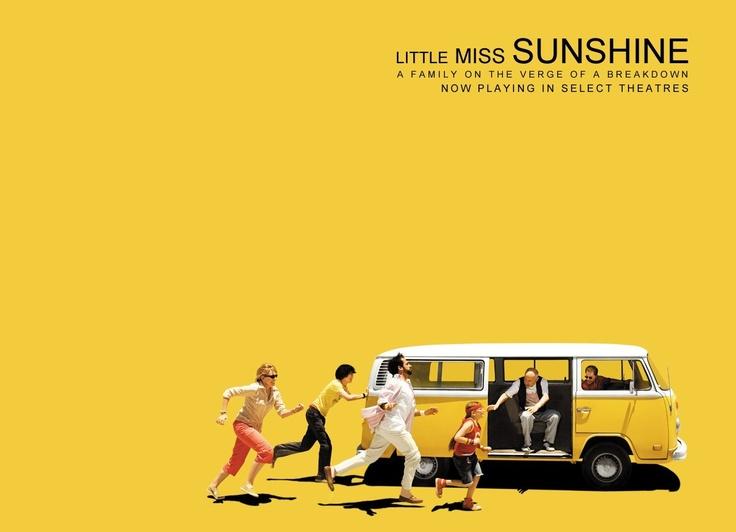 Pequena Miss Sunshine