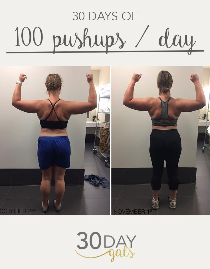 3,000 push-ups, you in?   30 Day Challenges   30 day