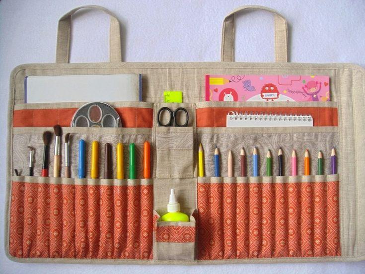Папка - органайзер для творчества. от пользователя «Viista» на Babyblog.ru