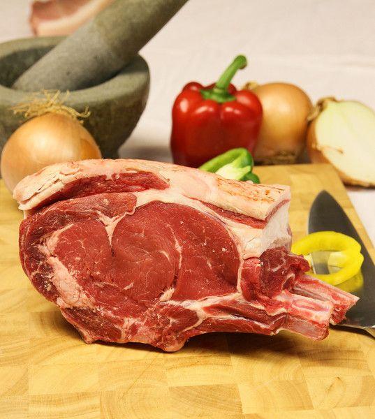 Beef Fore Rib Roast