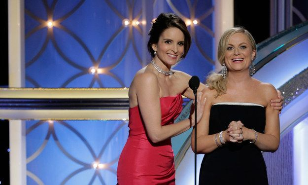 Exclusive: Tina Fey And Amy Poehler To Reunite For New Movie                           !!!!!!!!!!!!!!!!!!!!!!!!!!!!!!!!!!!!!!!!!!!!!!!!!!!!!!!!!!!!!!!!!!!!!!!!!!!!!!!!!!!!!!!!!!!!! I need this. Now. Please. My favorite humans.