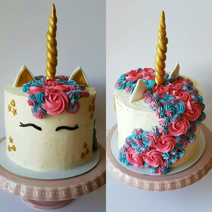 Unicorn love ❤ Made  for my daughter birthday