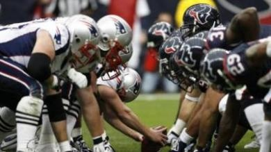 #Patriots open as huge favorites over Texans. Our Sports Information Director P.J. Walsh's commentary in the Boston Globe - Boston.com