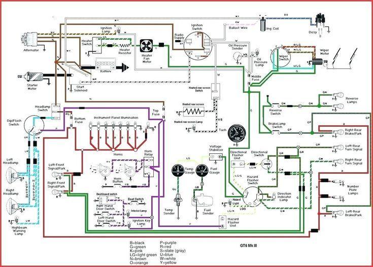 Electrical Wiring Diagram Symbols Pdf 12 Free Download