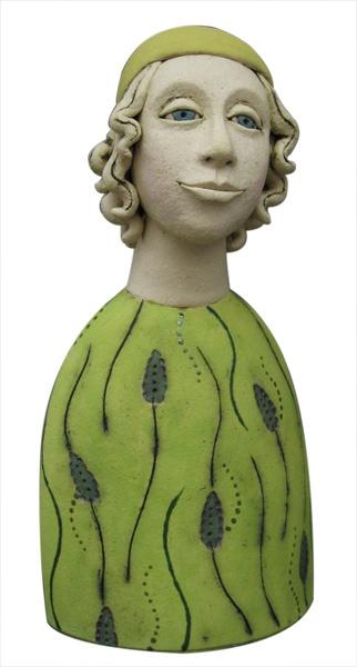 Sarah McDade - Hebden Bridge ceramicist