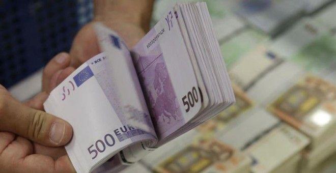 El BCE se plantea retirar el billete de 500 euros por su usos criminales | Publico.es