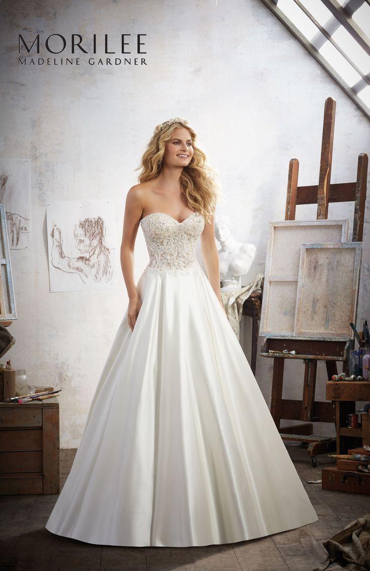 15 best Kolekcja 2018 Main images on Pinterest | Wedding frocks ...