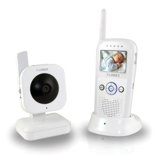 Special Offers - Lorex LW2002W Portable LCD Wireless Surveillance System (White) - In stock & Free Shipping. You can save more money! Check It (May 14 2016 at 06:55AM) >> http://smokealarmusa.net/lorex-lw2002w-portable-lcd-wireless-surveillance-system-white/