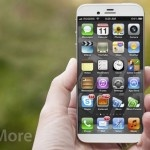 """New iPhone 5 May Use In-Cell Touch Panel Display   the latest rumor coming from within Apple's supply chain, is that the next generation iPhone will move to a new """"in-cell"""" touch panel display."""