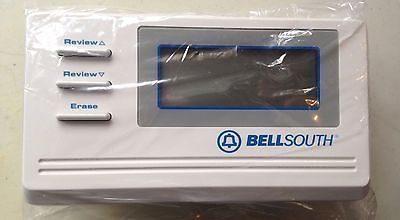 Caller ID Devices: Bell South Caller Id Box Call Waiting 64 Id Memory With 3 Langu... Free Shipping -> BUY IT NOW ONLY: $31.46 on eBay!