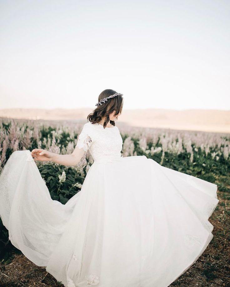 Anna Campbell 2019 Wedding Dresses: 1091 Best Half Sleeve Wedding Dresses. Images On Pinterest