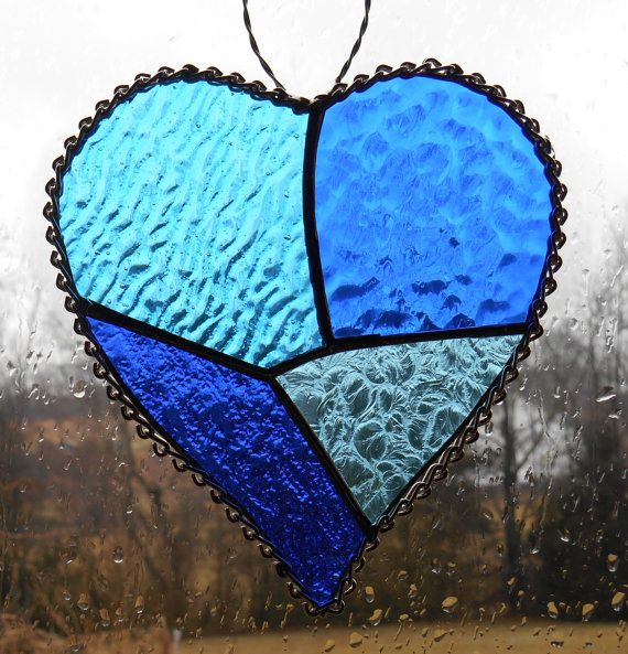 valentine's day blue colors meaning