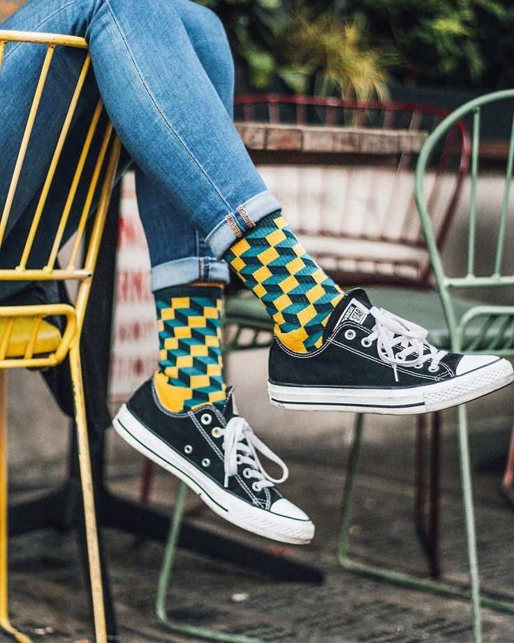 bdae1873793a0 Buy Colorful Socks In Our Official Store! Color me happy. @evaafernandez  #HappySocks #HappinessEverywhere