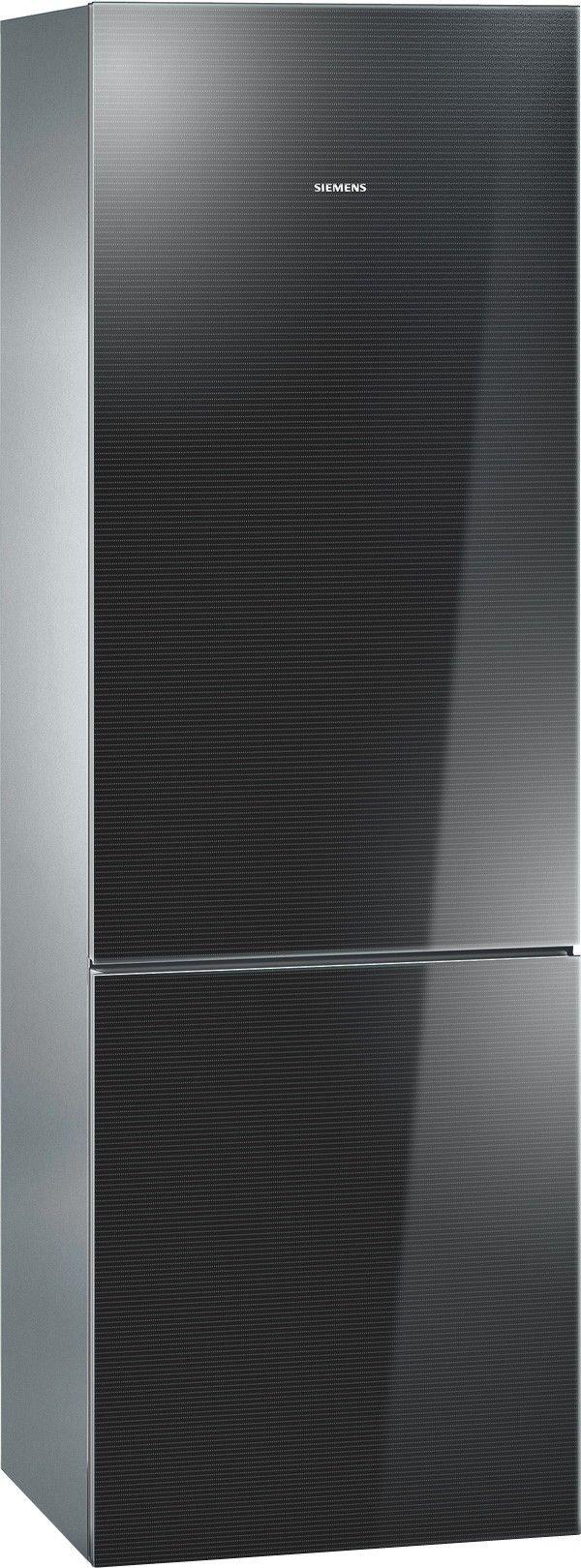 See Through Icebox Siemens Coolglass Fridge 1