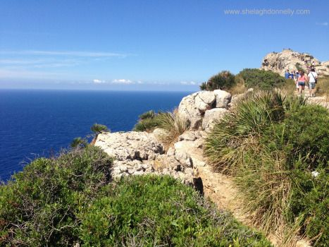 Cap De Formentor 7444 Copyright Shelagh Donnelly