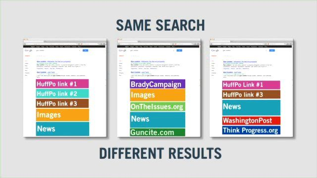 Duck Duck Go is a search engine that doesn't track you or filter your search results. The UnGoogle.