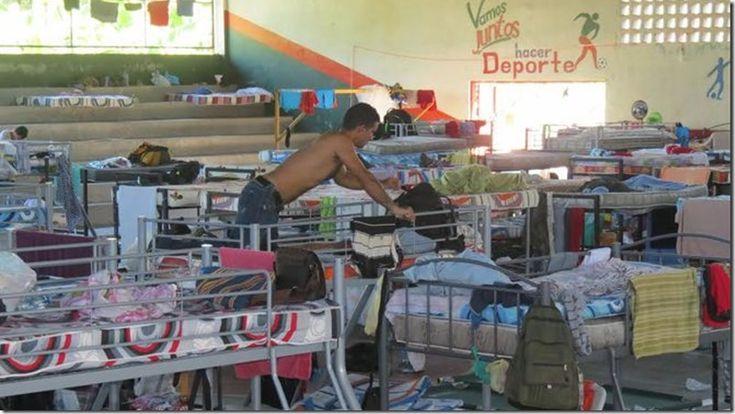 Decretan alerta sanitaria en Chiriquí por brote de gripe AH1N1 http://www.inmigrantesenpanama.com/2016/01/17/decretan-alerta-sanitaria-chiriqui-brote-gripe-ah1n1/