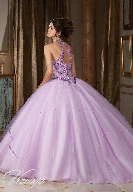 Ideas para decorar vestido fiesta