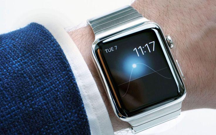 Apple Iwatch ceas inteligent marca Apple