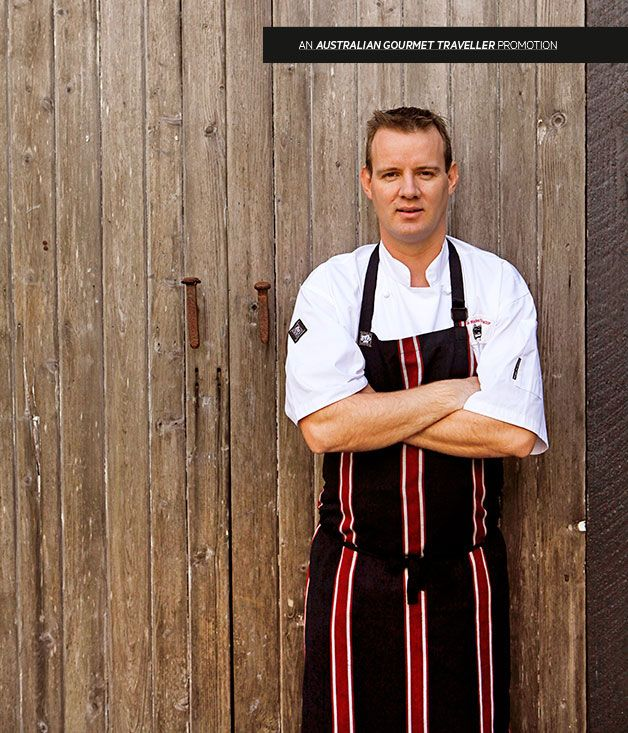 Australian Gourmet Traveller travel feature on the Morning Peninsula by Stuart Bell from 10 Minutes by Tractor.