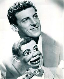 Paul Winchell (December 21, 1922 – June 24, 2005) was an American ventriloquist, voice actor, comedian, inventor, and humanitarian, whose entertainment career flourished in the 1950s and 1960s.  From 1965-1968, Winchell hosted the children's television series, Winchell-Mahoney Time. Winchell, who had medical training, was also an inventor, becoming the first person to build and patent a mechanical artificial heart, implantable in the chest cavity (US Patent #3097366).