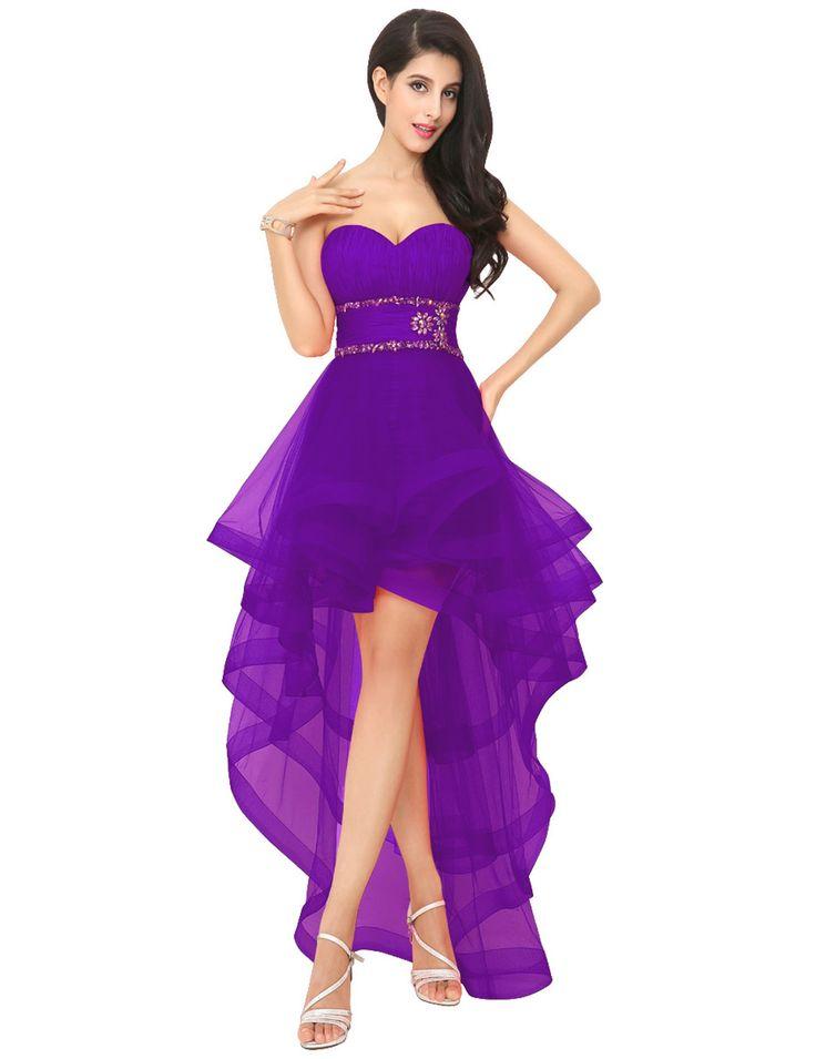 Mejores 19 imágenes de prom dresses en Pinterest | Vestidos de baile ...