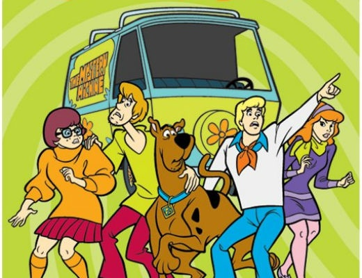102 Best Scooby Party Images On Pinterest Anniversary