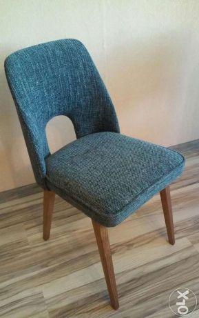 Krzesła lata 60/70 Gdynia - image 1