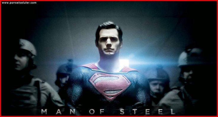 Game Man of Steel