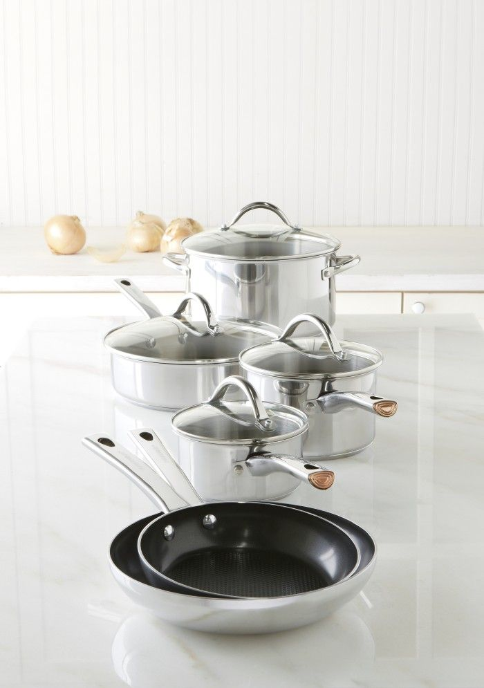 Image Result For Tvs Mineralia Cookware Amazon