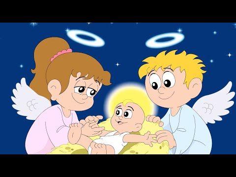 Stille Nacht Heilige Nacht - Minidisco Vrolijk Kerstfeest - YouTube