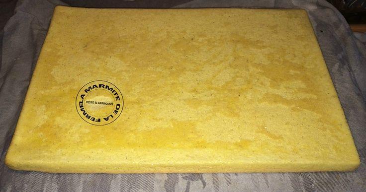 Génoise Moelleuse et Inratable à la Vanille ou Chocolat (Thermomix)