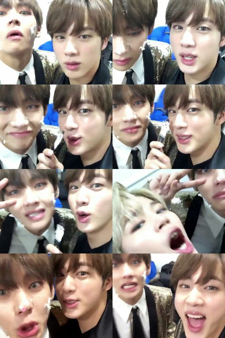 V, Jin and Jimin ❤ [BTS Trans Bday Video Tweet] #뷔생일ㅊㅋ  우리 뷔 생일 축하해 새해에는 형 말좀 잘 들어 제발 ㅠㅠㅠㅠㅠ / #VHappyBday  Happy birthday our V please listen well to hyung in the new year ㅠㅠㅠㅠㅠ (Tae: My birthday!!!) #BTS #방탄소년단