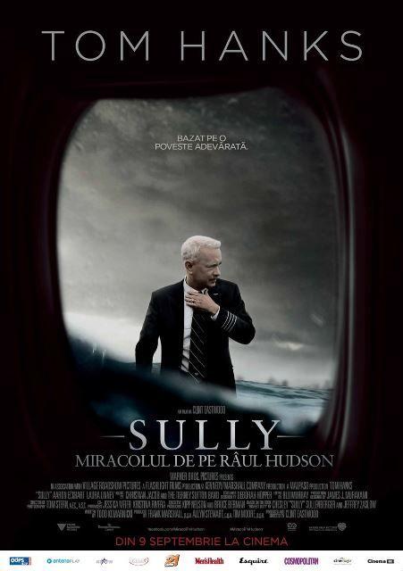Sully:+Miracolul+de+pe+raul+Hudson